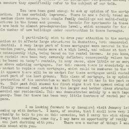 Letter: 1936 December 29