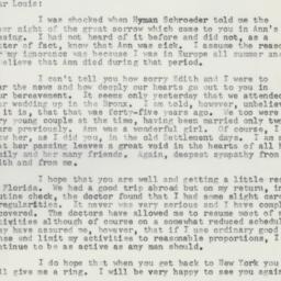Letter: 1957 December 16