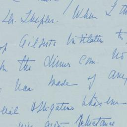 Letter : 1947 May 20