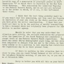 Letter: 1934 September 14