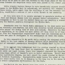 Speech: 1953 June 11