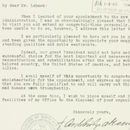 Letter : 1942 December 20