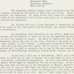 Letter : 1938 April 11