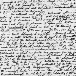 Document, 1797 August 18