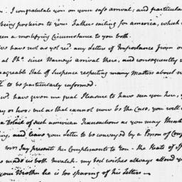 Document, 1783 May 24