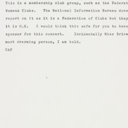 Letter: 1948 December 30