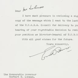 Letter: 1946 June 25
