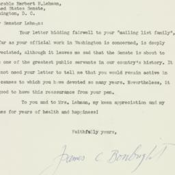Letter : 1956 December 27