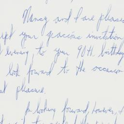 Letter : 1963 March 28