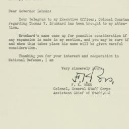 Letter : 1941 July 23
