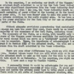 Letter : 1955 April 18