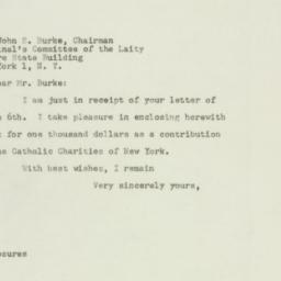 Letter : 1948 March 8