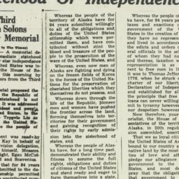 Clipping : 1951 January 29