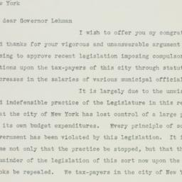 Letter: 1936 April 13