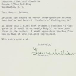 Letter : 1955 March 11