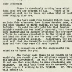 Letter : 1930 April 22