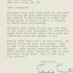 Letter : 1948 January 17