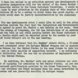 Letter : 1955 July 29