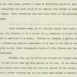 Speech: 1949 December 17