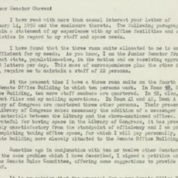 Letter : 1950 February 18