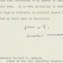 Letter : 1942 January 5