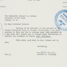 Letter : 1940 June 5
