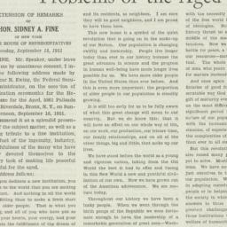 Press release : 1951 Septem...