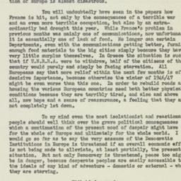 Letter : 1946 January 24