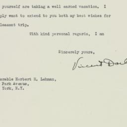Letter : 1939 July 13