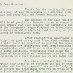 Letter : 1934 June 5