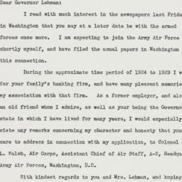 Letter : 1942 May 11