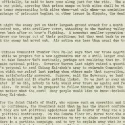 Press release : 1954 Februa...
