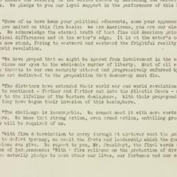 Letter : 1941 May 21