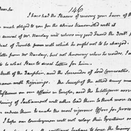 Document, 1781 December 05