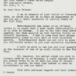 Letter : 1942 February 28