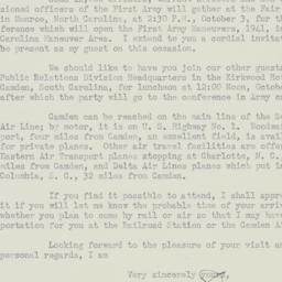 Letter : 1941 September 13