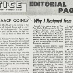 Clipping : 1962 October 15