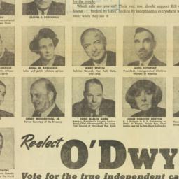 Clipping : 1949 November 3