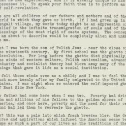 Speech: 1947 March 25