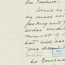 Letter : 1934 December 27