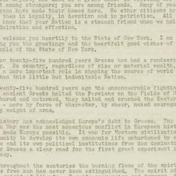 Press release : 1942 June 19