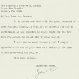 Letter: 1941 September 25