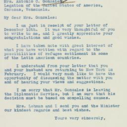 Letter : 1938 December 15