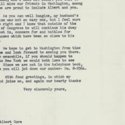 Letter : 1956 September 12