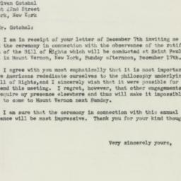 Clipping : 1950 December 11