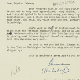 Pamphlet : 1955 June 24