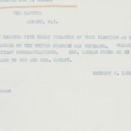 Letter : 1941 August 23