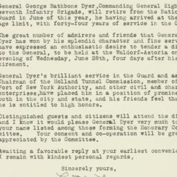 Letter : 1933 March 10