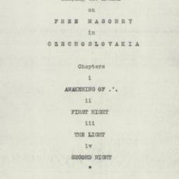 Letter: 1941 September 30