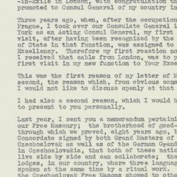 Letter : 1942 May 24